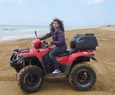 Noleggio quad Lampedusa